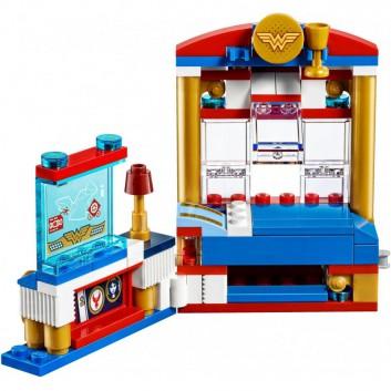 Klocki PlayBIG Bloxx Hello Kitty - Wieża księżniczki