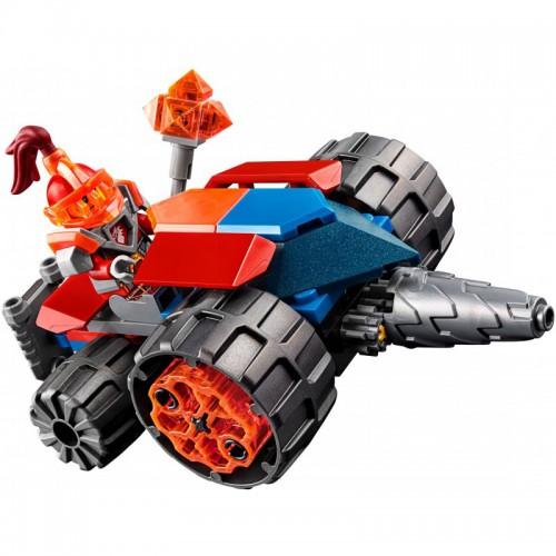 Rolly Toys - Zamiatarka John Deere 409716
