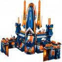 Rolly Toys - Traktor na pedały Steyr z łyżką i przyczepą 23936