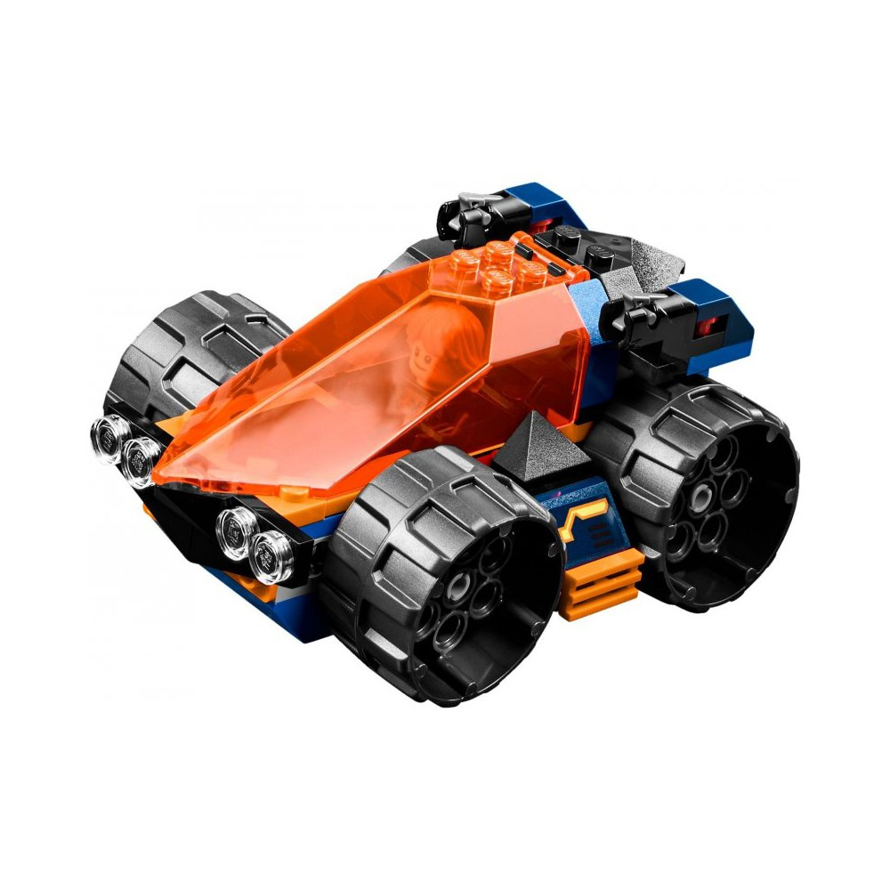 Rolly Toys - Traktor na pedały X-TRAC John Deere 35632