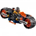 Rolly Toys - Ogromny traktor na pedały X-Trac z hamulcem i biegami 35564