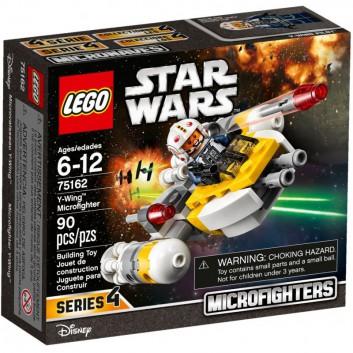 Klocki Lego Star Wars Y Wing 75162